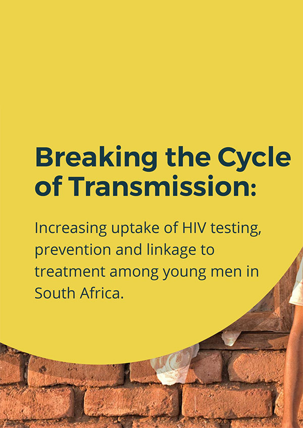 Breaking cycle transmission
