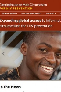 Men and HIV Clearinghouse
